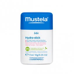 Mustela Hydra Stick Cold Cream 10g