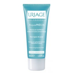 Uriage Aquaprecis Mascarilla Expres 40Ml