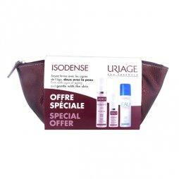 Uriage Isodense Kit Crema 50 Ml+Regalo