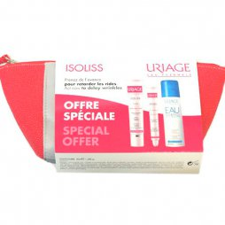 Uriage Isoliss Kit Fluido 40 Ml + Regalo