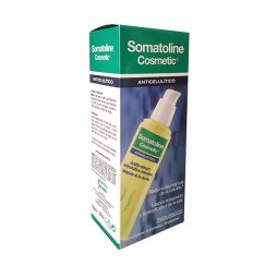 Somatoline Aceite Serum Anticelul�tico Intensivo 125ml
