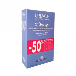 Uriage Promo 1� Change 2 X 100 ml