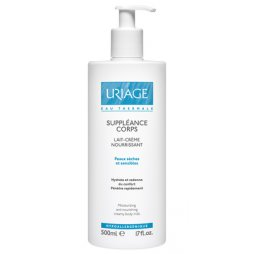 Uriage Suppleance Leche Corporal 500ml