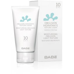 Babe Emulsion Hidratante Spf10 50ml
