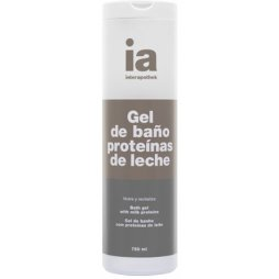 Interapothek Gel Proteínas de Leche 750ml