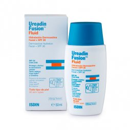 Ureadin Fusion Fluid SPF30 50ml