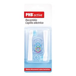 Phb Active Recambio Cepillo Electrico