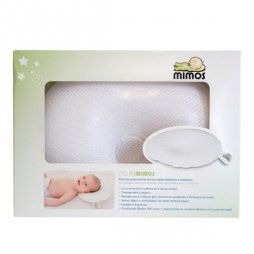 Mimos Cojin Prevencion Deform  XL 0-10M