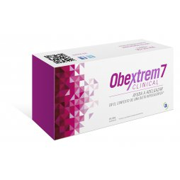 Obextrem 7 Clinical 98 Capsulas