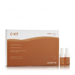 Sesderma Flash C-Vit 5 Ampollas