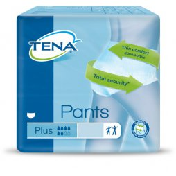 Tena Pants Plus