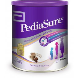 Pediasure Lata Chocolate 400gr