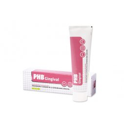 Phb Pasta Gingival 100 ml