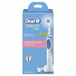 Oral B Cepillo Electrico D-12 Vitality Sensitive