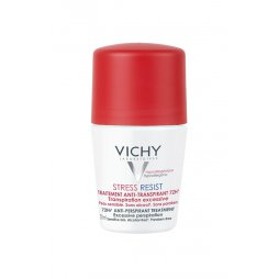 Vichy Desodorante Stress Resist Roll On 50