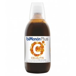 Bimanan Plus C Celulitis 500ml