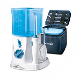 Waterpik Irrigador Traveler Viaje Wp300