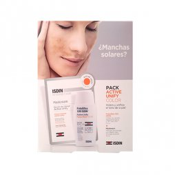 Isdin Pack Isdin Active Unify Color