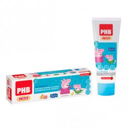 Phb Petit Peppa Gel