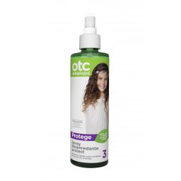 Otc Antipiojos Spray Desenredante