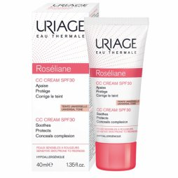 Uriage Roseliane CC Crema SPF30  40 ml