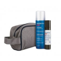 Sesderma Pack Men + Regalo Neceser