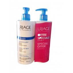 Uriage Xemose Leche Pack 2X500ml