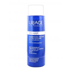 Uriage DS Hair Champú Tratante  Anticaspa 200ml