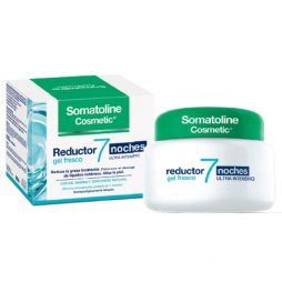Somatoline Reductor 7 Noches Gel Fresco 250ml