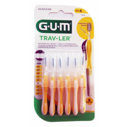 Gum Interdental Trav-Ler 1.3mm Iso 4