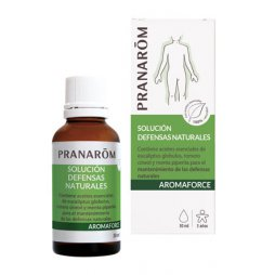 Pranarom Aromaforce Defensas Naturales 30ml
