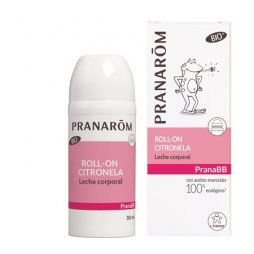 Pranarom Bb Roll-On Citronela 30ml (12458)
