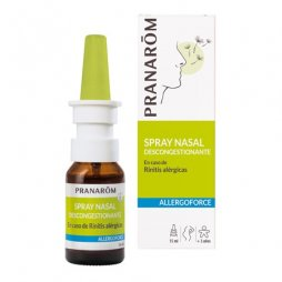 Pranarom Spray Nasal 15ml (13151)
