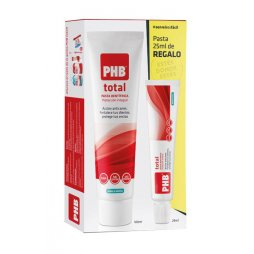 Phb Pasta Total 100ml+Pasta 25ml