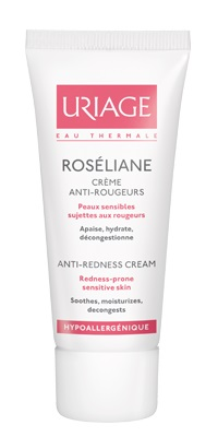 Uriage Roseliane Crema Antirojeces 40ml